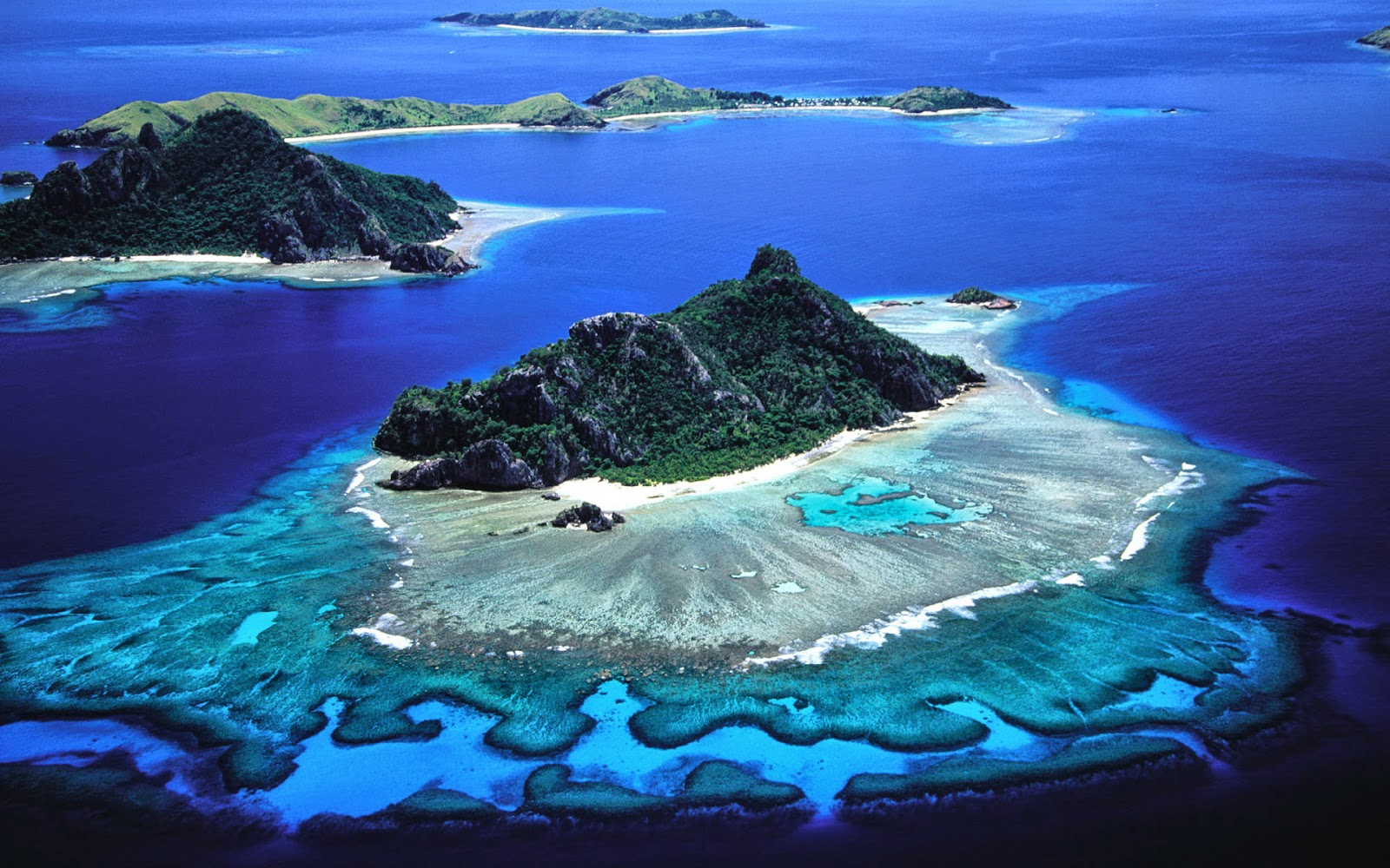 Tour To Lakshadweep By Ship